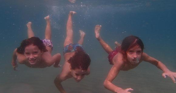 Mermaids?