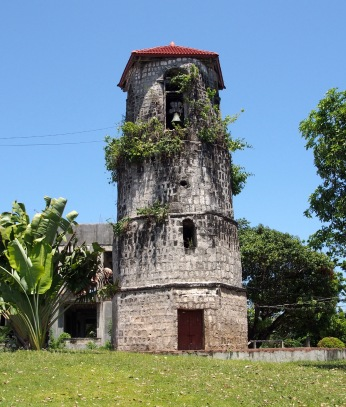 Spanish Bell-Tower, Sequijor Town