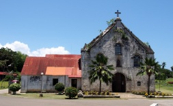 Old Church, Sequijor Town