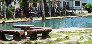 Public Pool, St. Juan