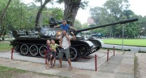 This tank...