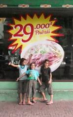 We love Pho 24!