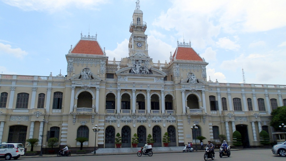 Things to Do in Ho Chi Minh City with Children