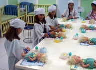 Special care baby unit (where our girls spent time as babies)