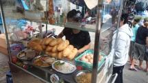 'Ba-mae' baguettes